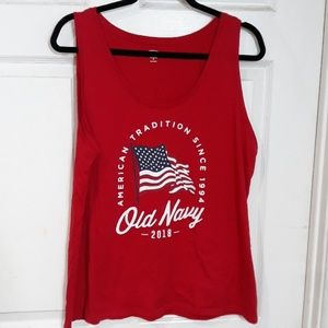 Old Navy XL women's tank top